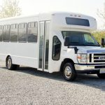 Features You Should Be Looking For in a Party Bus