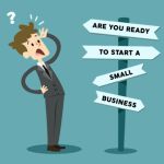 Five Steps to Remember Before Building Your Business
