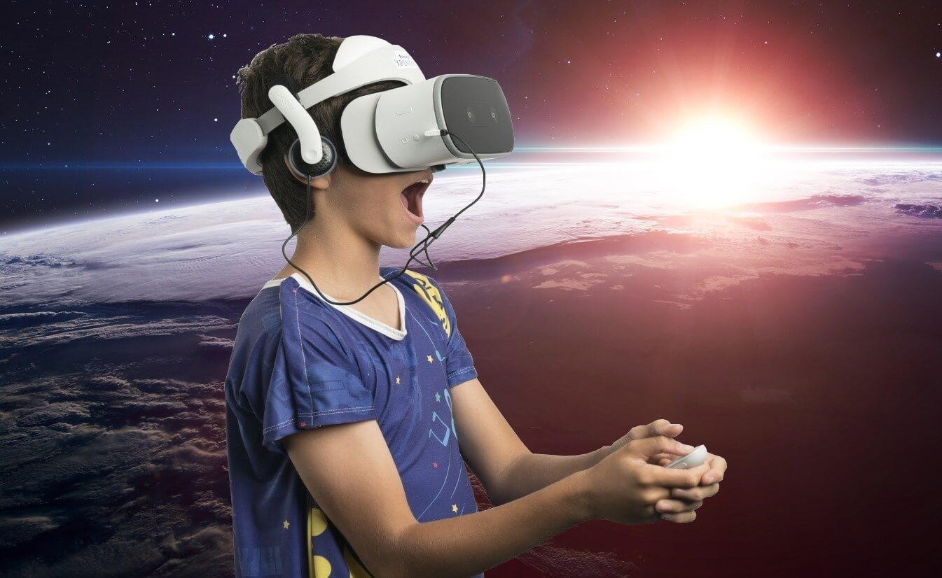 How Virtual Reality Is More Helpful in The Modern World?
