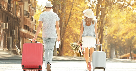 The most recommended company to book the luggage storage facilities