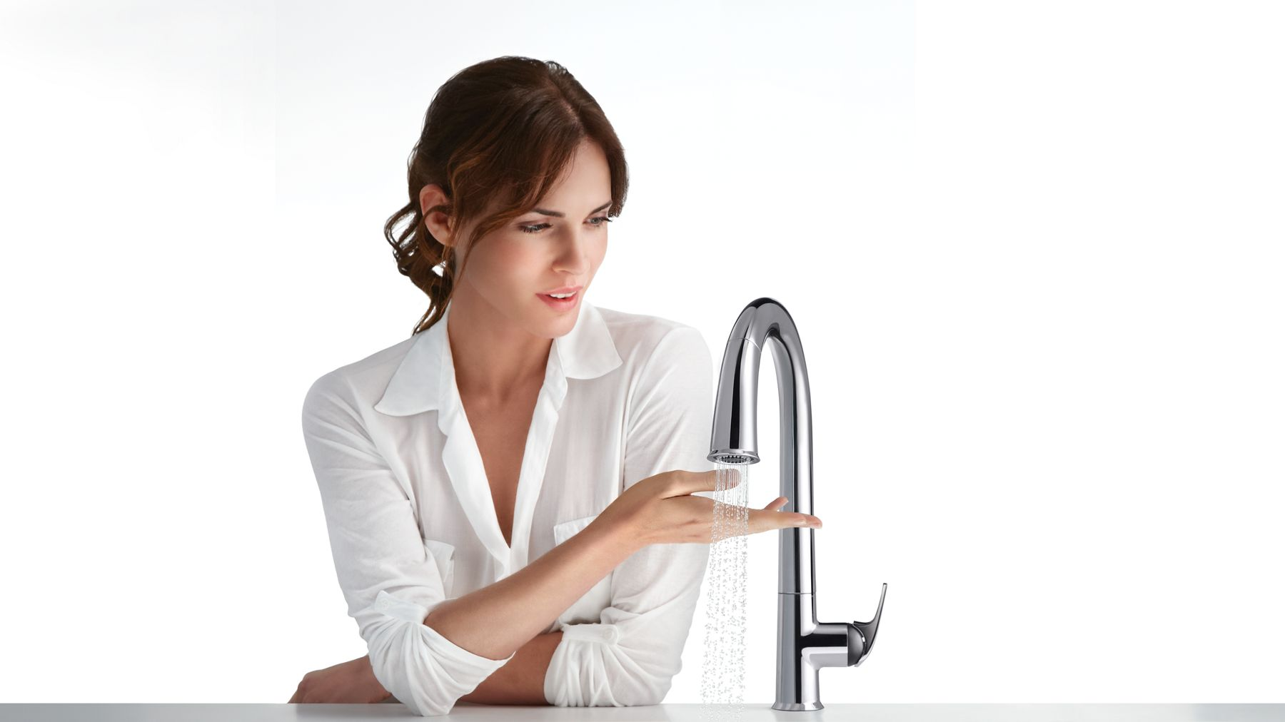 Guide to Know About Touchless Kitchen Faucet